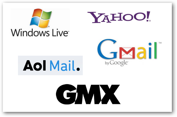 Ask the Readers: Which Email Services Do You Use? - Tips