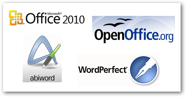 office-software-logos