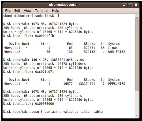 copy hdd to ssd ubuntu