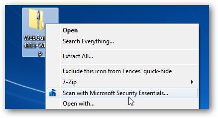 Beginner Geek: Scan Files for Viruses Before Using Them