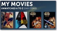 How to Manage Your Movies in Boxee