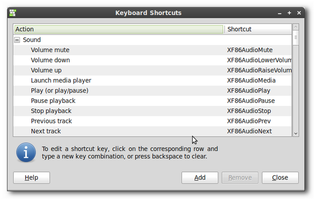 002_Keyboard Shortcuts