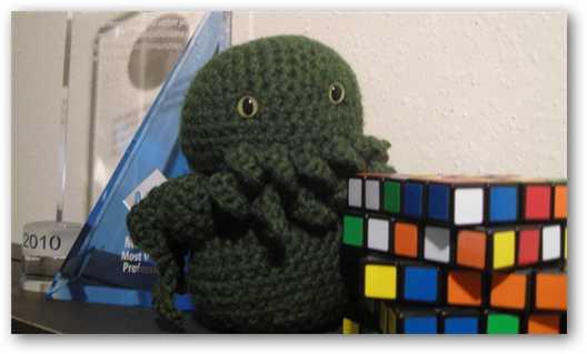 crocheted-cthulhu