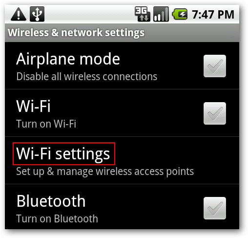 how to connect ipod to computer wifi