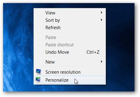 Qysh Me Ndryshu Ngjyren e Taskbarit ne Windows 7?