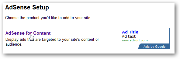 How to Add Google AdSense to Your Tumblr Blog
