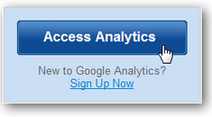 Where to Find Your Google Analytics Tracking Code