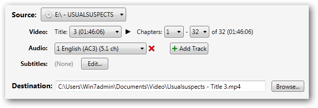Simplify DVD to MP4 Conversion with VidCoder