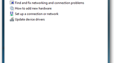 Share an Internet Connection Between Wireless Machines with an Ad Hoc Network in Windows 7