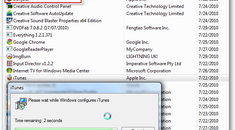 Completely Remove iTunes and Other Apple Software from a Windows Computer