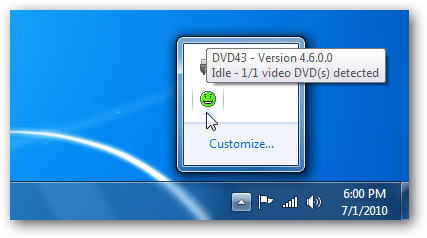 DVD43 UPDATE DRIVERS FOR WINDOWS