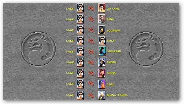 tournament-lineup