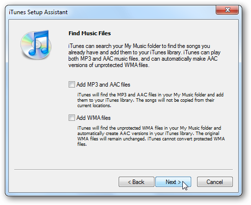 how can i install itunes on my computer