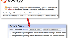 How To Make an RSS Feed from a Forum Thread