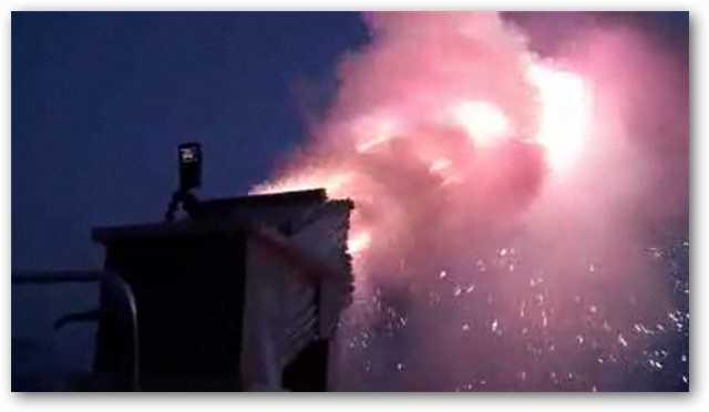 fireworks-machine-gun