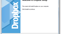 Sync Any Folder to Dropbox with SyncToy