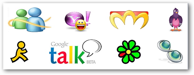 Ask the Readers: What Instant Messenger Client Do You Use?