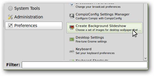 Create a Wallpaper Slideshow in Ubuntu