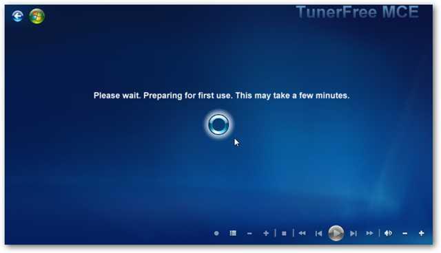 internet tv plugin for windows media center
