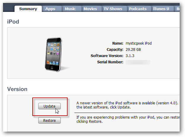 Jailbreak Your iPhone or iPod Touch with iOS 4 the Easy Way