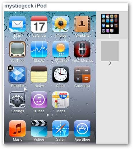 How to Use Dropbox with an iPhone or iPod Touch - Tips