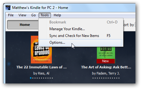 How to deactivate kindle