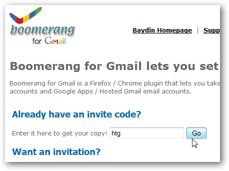 how to send meeting invite in gmail