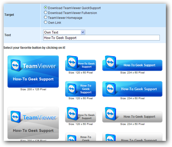 Help Computer Users Remotely with TeamViewer