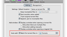 How to Trigger Torrent Downloads from Anywhere with Dropbox