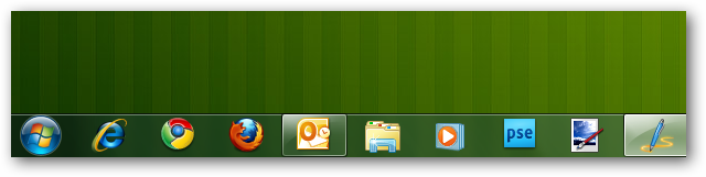 windows 7 change icon on taskbar
