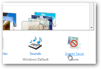 how to change pic when you open computer