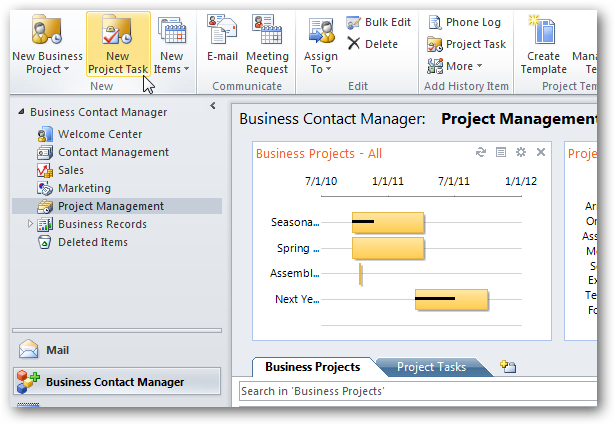 Business contact manager for outlook 2010 32 bit download.
