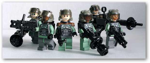space-marines