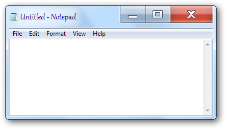 Fonts - Change - Windows 7 Help Forums