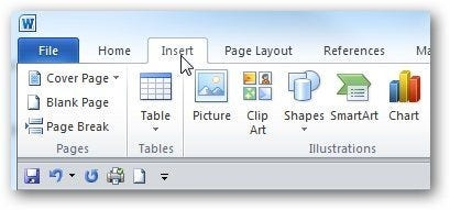 How to use field codes in ms word to create word counts sshot 2010 09 21 18 00 04 spiritdancerdesigns Choice Image