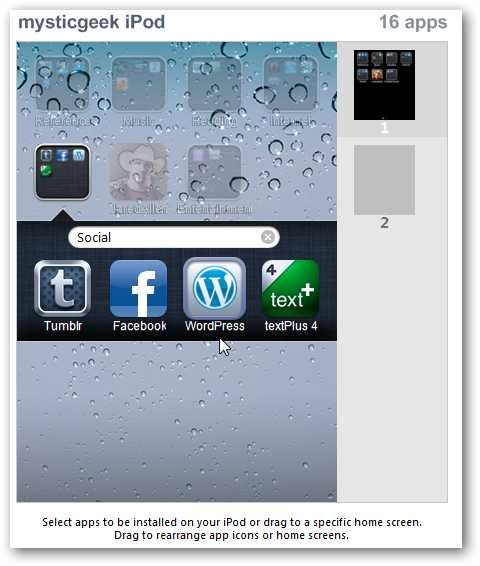 Beginner: Group Similar Apps Using Folders on Your iOS 4 iPhone or