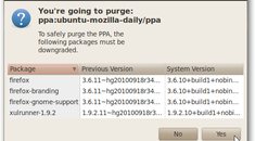Safely Remove PPAs and Roll Back to Stable Versions in Ubuntu
