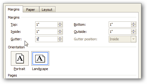 How To Create Printable Booklets in Microsoft Word - Tips general news