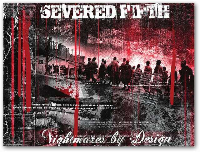 severed-fifth