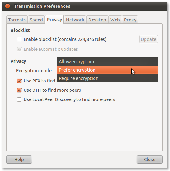 BitTorrent for Beginners: Protecting Your Privacy