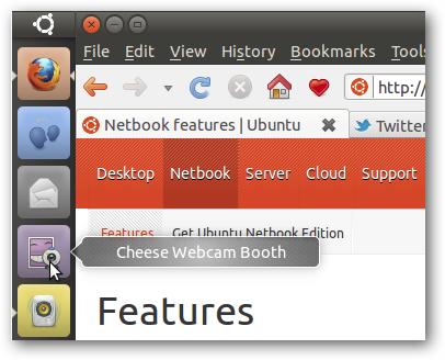Ubuntu 10 10 Gives Netbooks an Innovative New Look