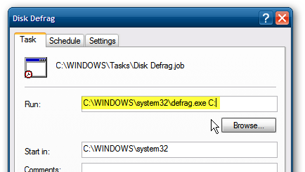 Automate Windows 7 Maintenance Tasks to Keep Your PC Running