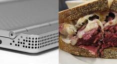 How Your Computer is Exactly Like a Delicious Reuben Sandwich