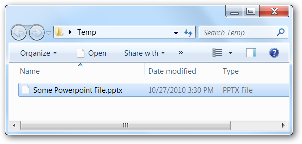 how to view images in pptx, docx, or xlsx files without office, Powerpoint templates