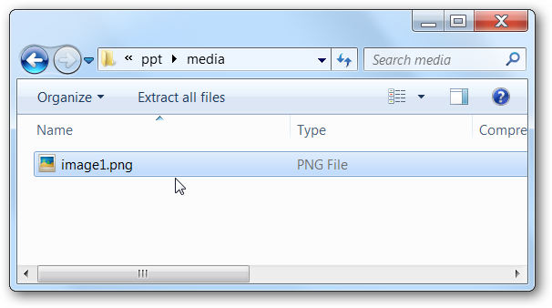 How to view images in pptx docx or xlsx files without - How to open docx files without office ...