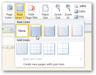 templates for onenote 2010 - personalize your onenote 2010 notebooks with backgrounds