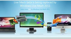 Getting Started With the New Windows Live Mesh 2011