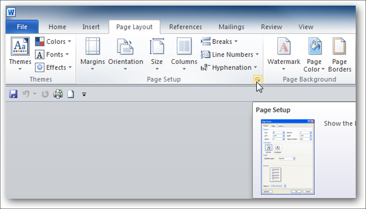 How To Create Printable Booklets in Microsoft Word Regarding Booklet Template Microsoft Word 2007