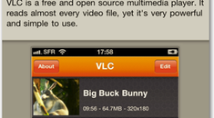 Watch Almost Any Video File Type with VLC for iPod and iPhone