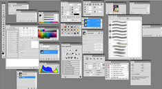 The How-To Geek Guide to Learning Photoshop, Part 2: Panels